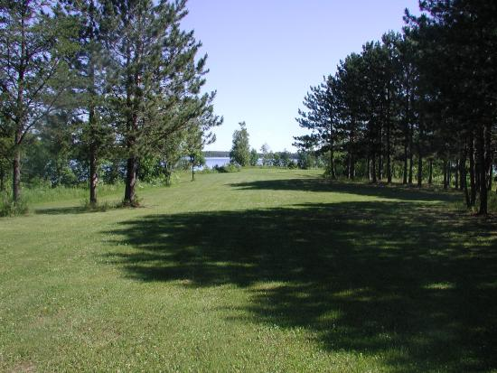 ‪‪Ely‬, ‪Minnesota‬: golf course‬