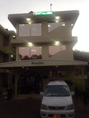 Mbeya Forest Hill Motel
