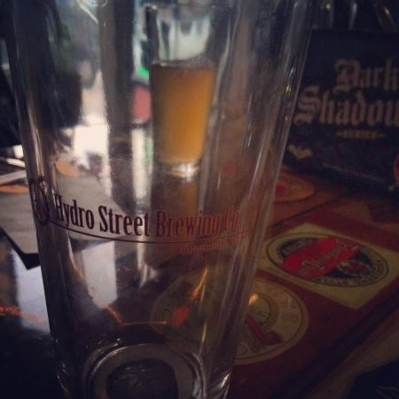 Hydro Street Brewing Company : photo0.jpg