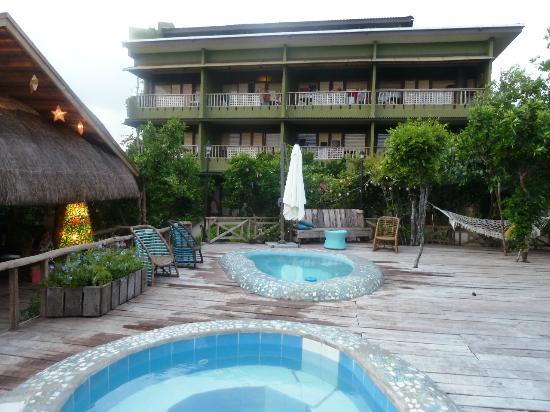 保和養蜂場酒店照片