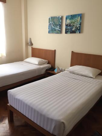 Northern Breeze Guest house