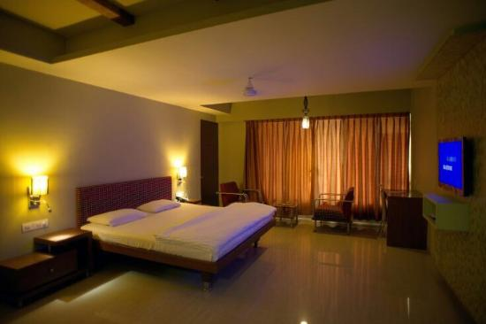 Platinum Inn Hotel: Newly Renovated Room No 304
