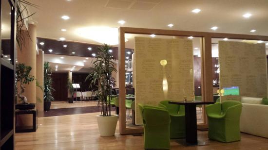 Green Village Resort: la hall
