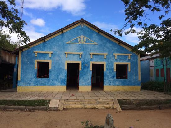 Violeta Arraes Theater