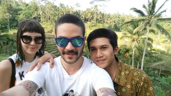 Adibagus Balitour