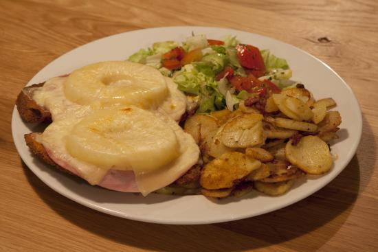 Wurst & Schnitzelhaus