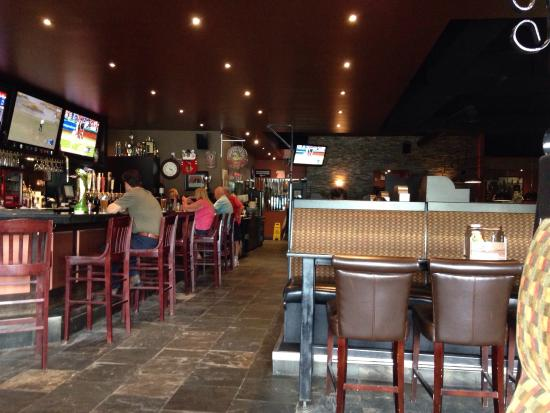 Chicago Pub And Billiards