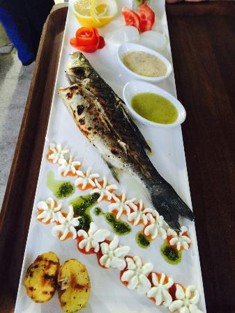 Gul Restaurant: Gül:)