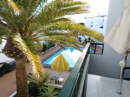 La Tegala Apartments: Lovely apartments