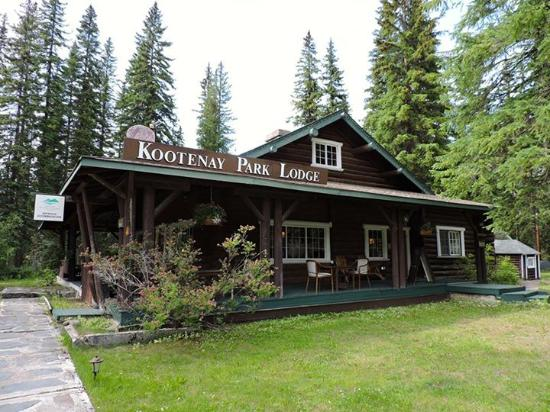 Photo of Kootenay Park Lodge Kootenay National Park