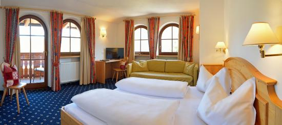 Piciuel Hotel: camera