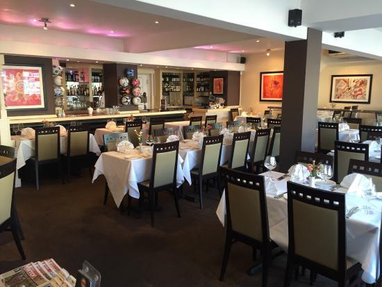 Masala Club Indian Restaurant