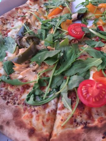 Ital Pizza