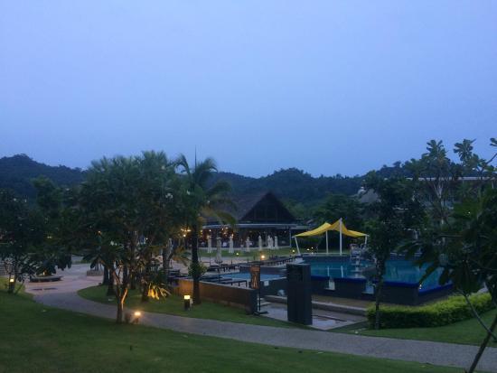 沙灘精品水療度假村