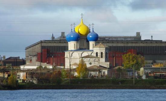 Nikolo-Korelskiy Monastery
