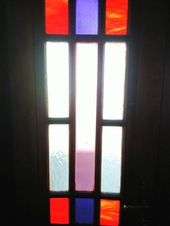 Gul Konaklari - Sinasos Rose Mansions: Kapi