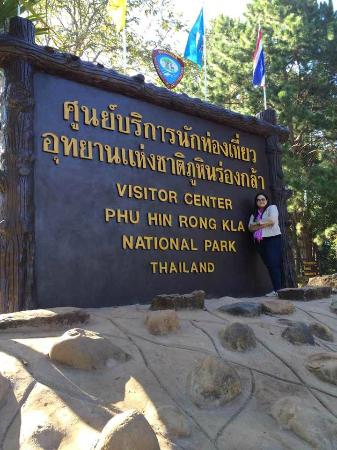 attraction review reviews rong national park phitsanulok province