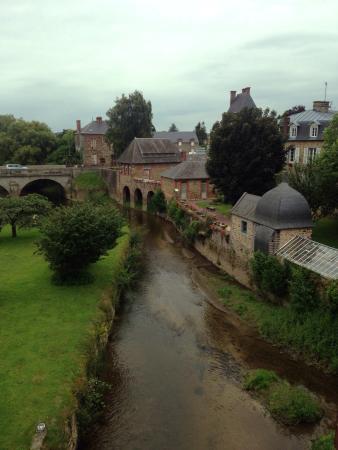 Le Vieux Pont de Ducey