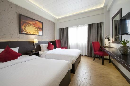 Venus Parkview Hotel