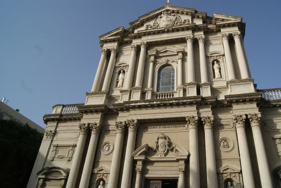 Duomo basilica minore barcellona pozzo di gotto foto di for Arredamenti barcellona pozzo di gotto