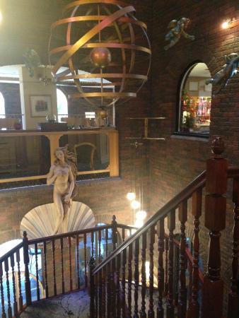 Washington Central Hotel