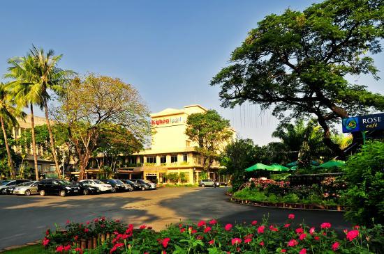 Photo of Ky Hoa Ho Chi Minh City