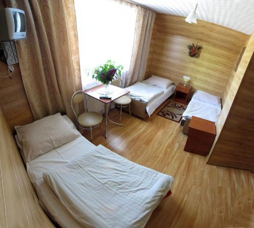 U Czesi Guest House