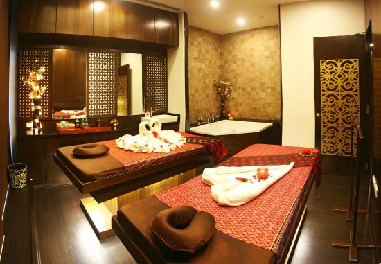 The thai spa alipore enclave kolkata calcutta 2018 for Salon decor international kolkata west bengal