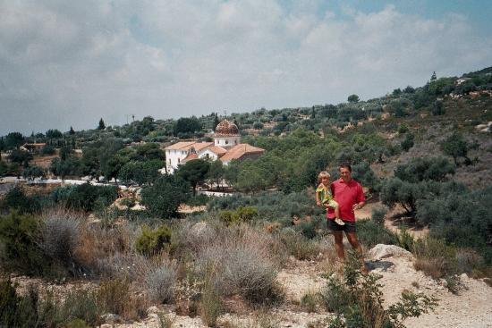La Moleta Del Remei Iberian Village