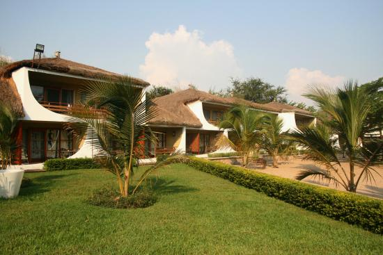 Photo of Hotel Club du Lac Tanganyika Bujumbura