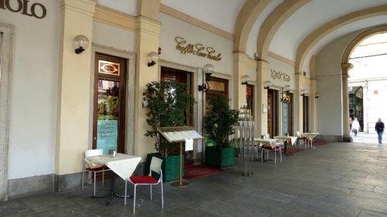 Caffe San Carlo