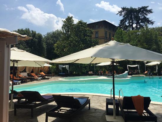 Grand Hotel La Pace Tuscany