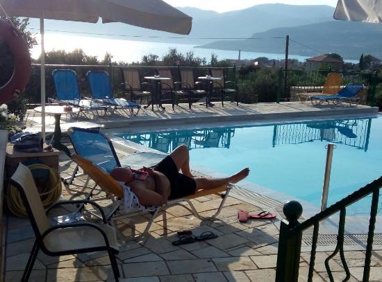 Palataki Villas Holiday Resort