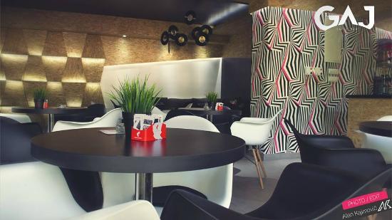 Caffe bar Gaj