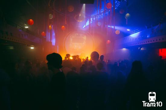 Photo of Nightclub Panama at Oostelijke Handelskade 4, Amsterdam 1019 BM, Netherlands