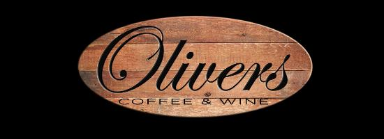 ‪Olivers Coffee and Wine‬