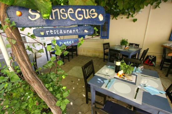 Small & Friendly Hotel Sansegus
