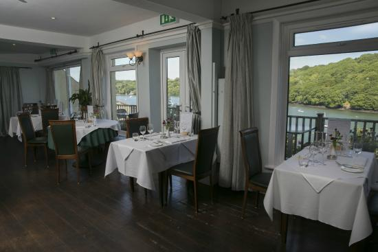 The Cormorant Restaurant