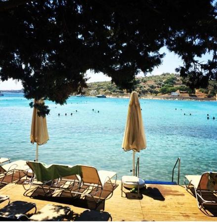 Paparazzi Beach Club: Keyifli anların dostu