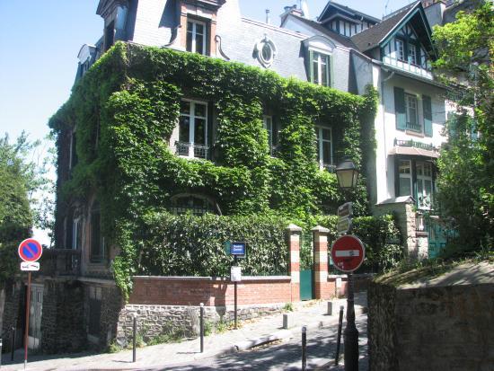 ปารีส, ฝรั่งเศส: Beautiful buildings