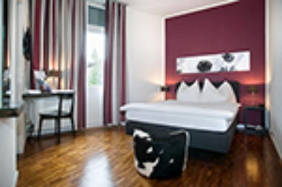 Hotel Hottingen: Standard Double Room