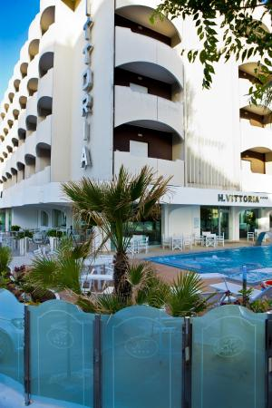 Photo of Hotel Vittoria Riccione