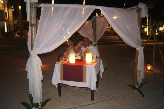Chef's Table: romanticdinner