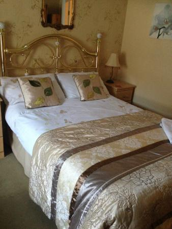 Cartref Guest House: Room