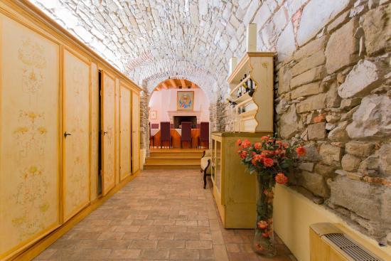 Grand Hotel Entourage Palazzo Strassoldo