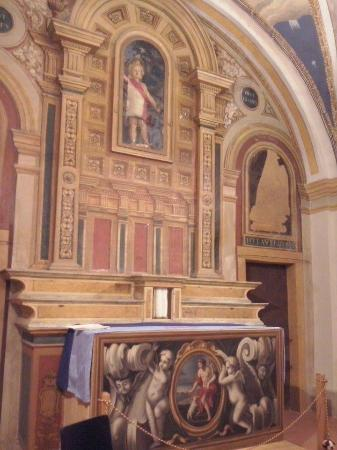 Oratorio Di San Giovanni Battista