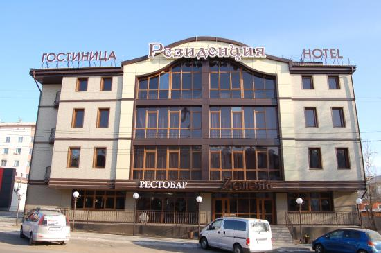 Resedentsiya Hotel