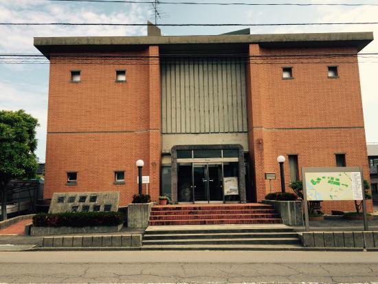 Sakata City Museum