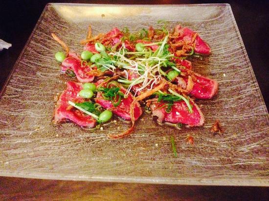 Ha-lu Japanese Restaurant: Wagyu Beef