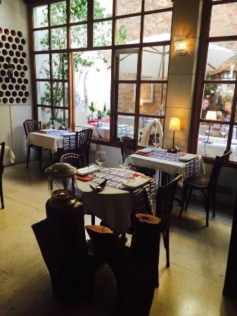 Restaurante Es Trast-Banyalbufar